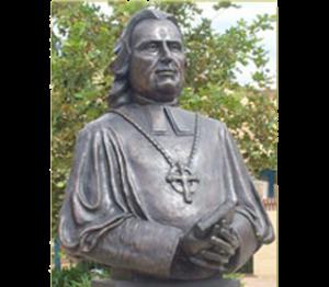 Fr Daniel Delaney Statue