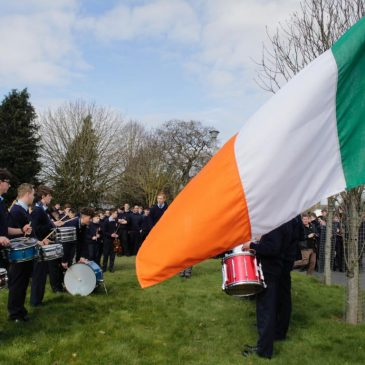 Proclamation Day celebrations