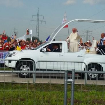 World Youth Day Poland 2016