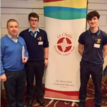 Le Chéile Schools Trust Conference