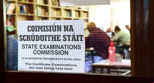 Leaving Cert & Junior Cert State Exam Timetables