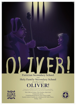 Oliver – Don't Miss It!!!!