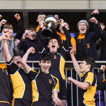 More from the Junior Rugby Title Win…