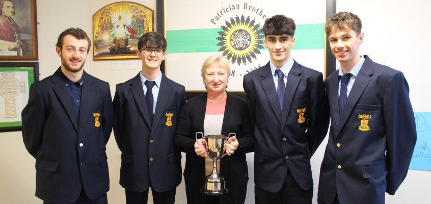 Midland Maths Winners