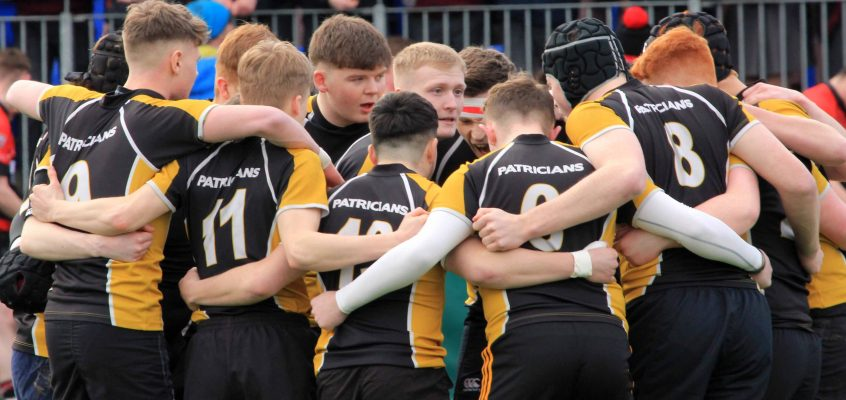 Seniors Luck Runs Out in Anne McInerney Cup Final