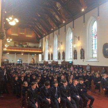 Opening Year Mass 2018