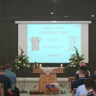 Graduation Mass 2019