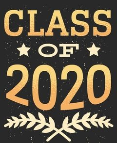 Class of 2020 Best Wishes