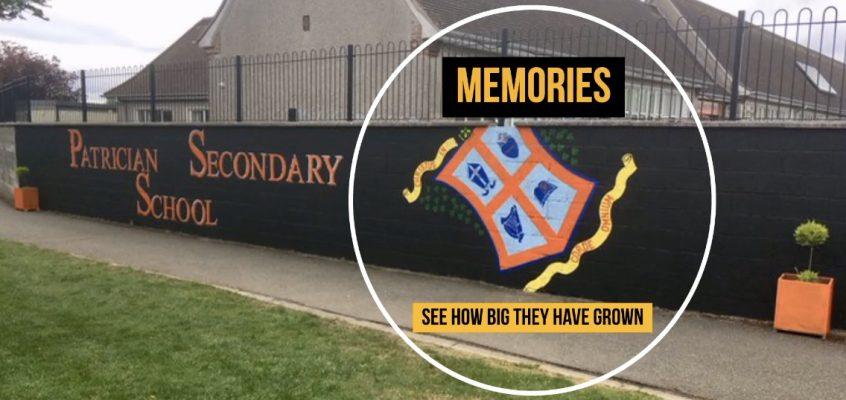 Class of 2020 Memories