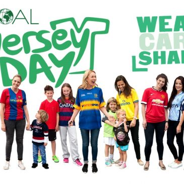 GOAL Jersey Day 2020
