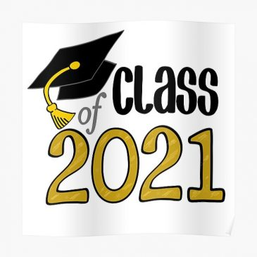 Letter to LC Class 2021