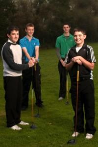 PBS Golf Team 2009