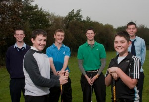 PBS Golf Team 2009