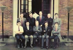 Past Principals