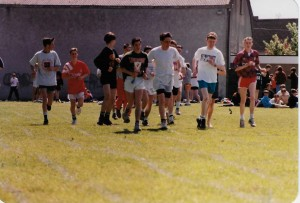 1993 sports day 1