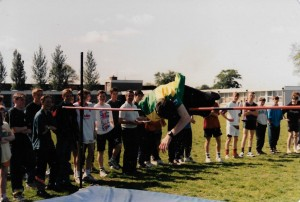 1993 sports day 6