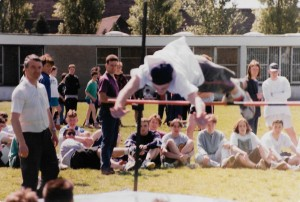 1993 sports day 9