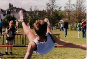 1993 sports day