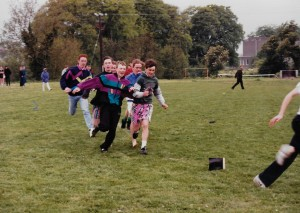 1994 sports day 6