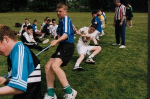 1999 sports day 13