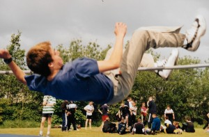 1999 sports day 2