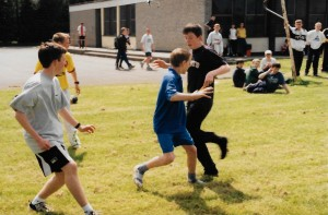 1999 sports day 5