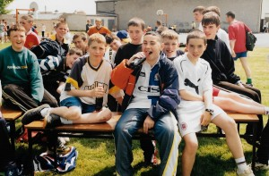 1999 sports day 6